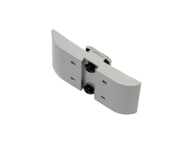 ERGOTRON 60-575-003 T-Slot Bracket for Ergotron Carts (Aluminum)