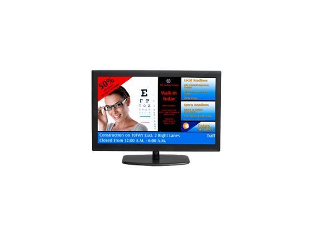 "Tatung TM42 Black 42"" LCD Monitor"
