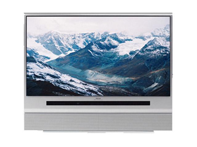 RCA HD50LPW165 50