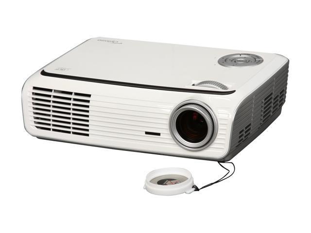 Optoma HD65 DLP Home Theater Projector - Newegg.com