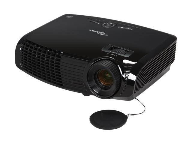 Optoma EH1020 Full HD 1080P Portable DLP Projector