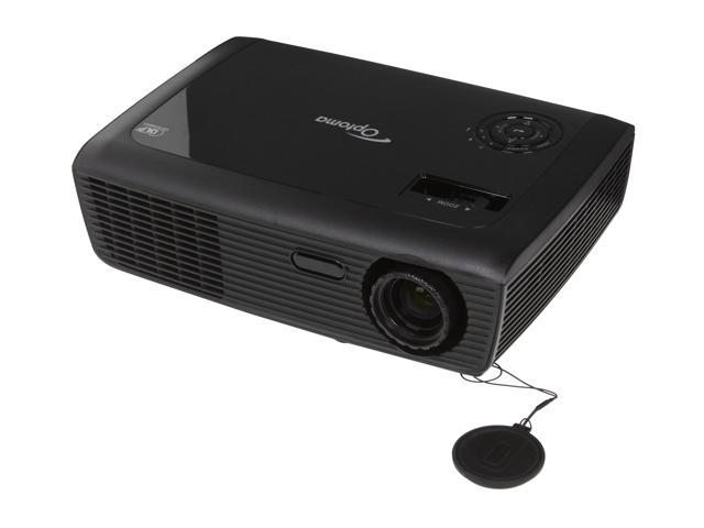 Optoma DS326 800 x 600 2600 ANSI Lumens DLP Projector