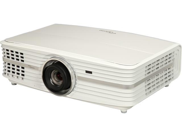 Optoma UHD60 DLP Home Theater Projector 3000 Lumens Up to ...