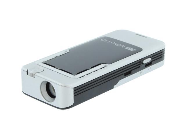 3M MPRO 110 Portable Projector