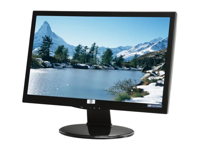 "Famous Brand TSS-22S31 Black 21.5"" 5ms Widescreen Full HD 1080P Anti-glare Panel LCD Monitor"
