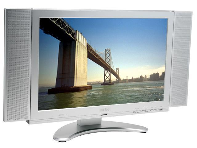 "Niko 26"" LCD TV OTP-2613W"