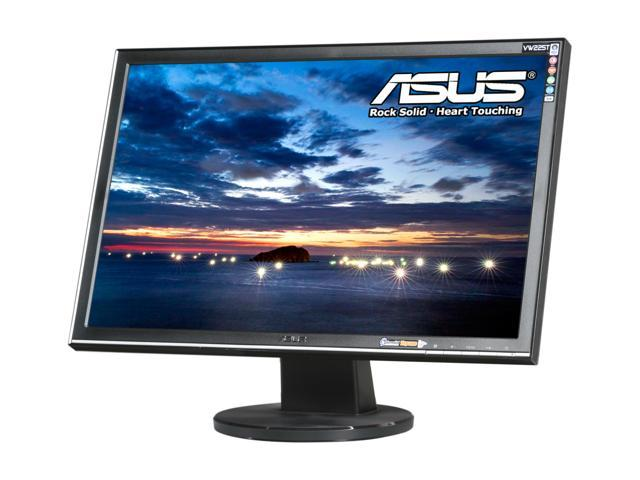 ASUS VW225TAA Black 22