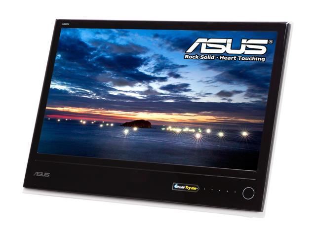 "ASUS MS236H Glossy Black / White 23"" 2ms(GTG) Widescreen LCD Monitor"