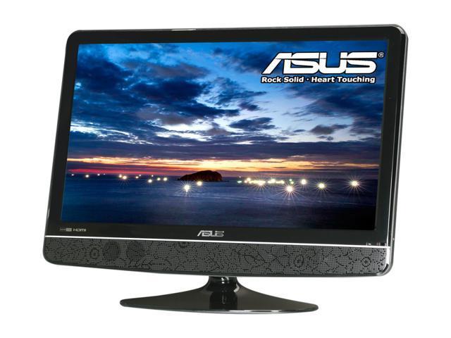 "ASUS MT276HE-B Black 27"" 2ms(GTG) Widescreen LCD Monitor"