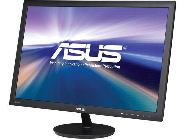 ASUS VS24AH-P Black 24