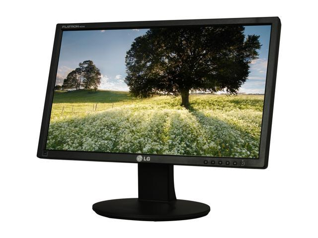 """Famous Brand W2246T-PF Black 22"""" 5ms Widescreen LCD Monitor"""