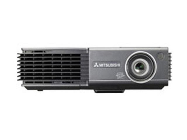 MITSUBISHI XD90U 1024 x 768 1500 ANSI lumens DLP Projector