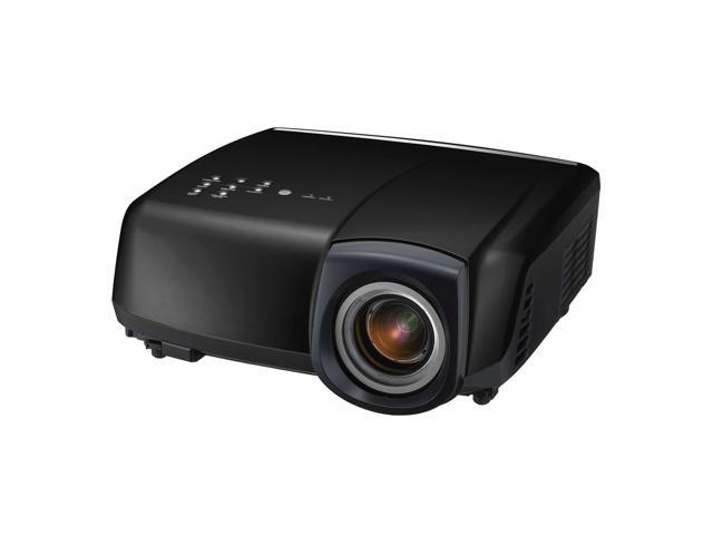 MITSUBISHI HC4900 1920 x 1080 3-LCD 1080p Home Theater Projector