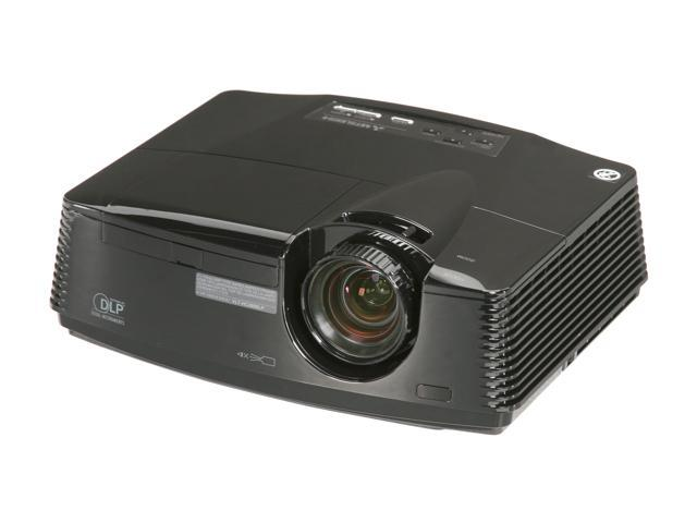 Mitsubishi HC4000 1080P 1920x1080 1300 Lumens Home Theater DLP Projector