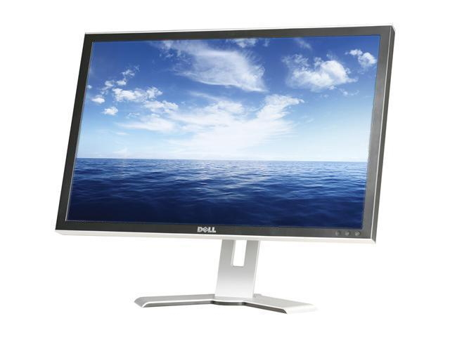 "Dell UltraSharp 3007WFP-HC Black 30"" Widescreen LCD Monitor"