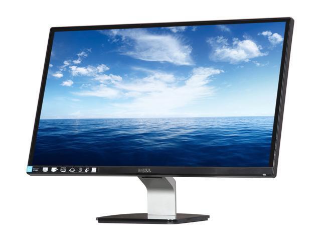 Dell S2340L Black 23