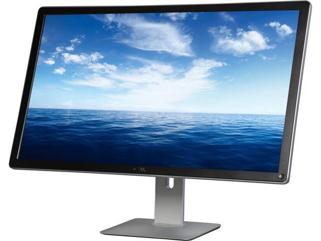 Dell UP3216Q Black 32