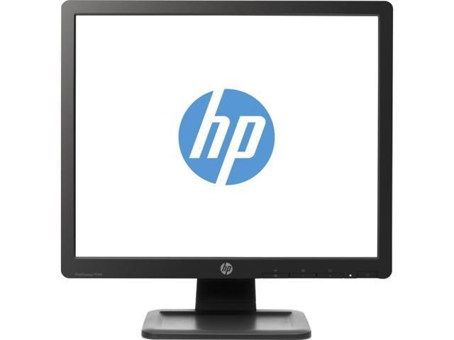 HP Promo ProDisplay P19A Black 19