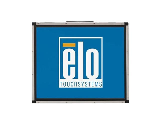 "ELO TOUCHSYSTEMS 1939L (E216403) 19"" USB Acoustic Pulse Touchscreen Monitor"