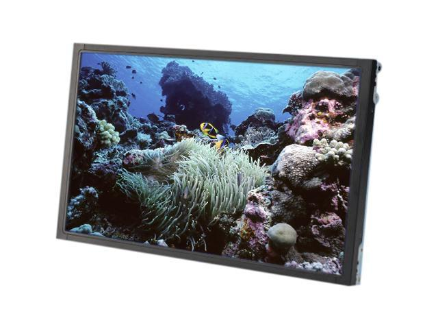 """ELO TOUCHSYSTEMS 2243L Black 22"""" USB Acoustic Pulse Touchscreen Monitor"""