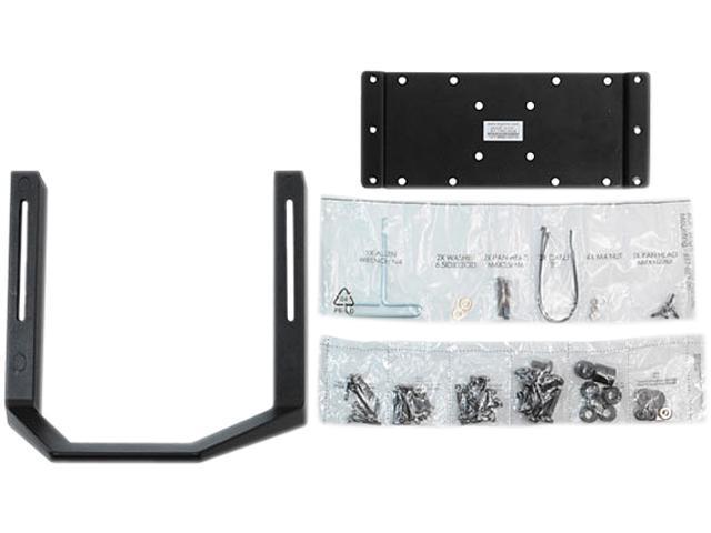 Ergotron 97-760-009 Monitor Handle Kit
