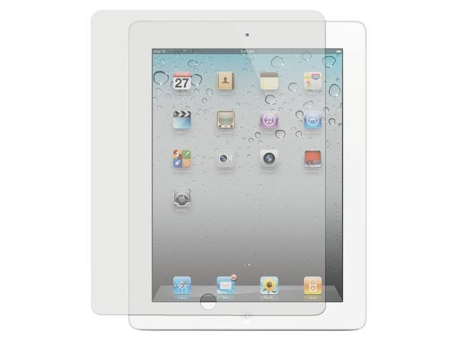 Hammerhead iPad 2 Anti-Glare Finish Screen Protectors