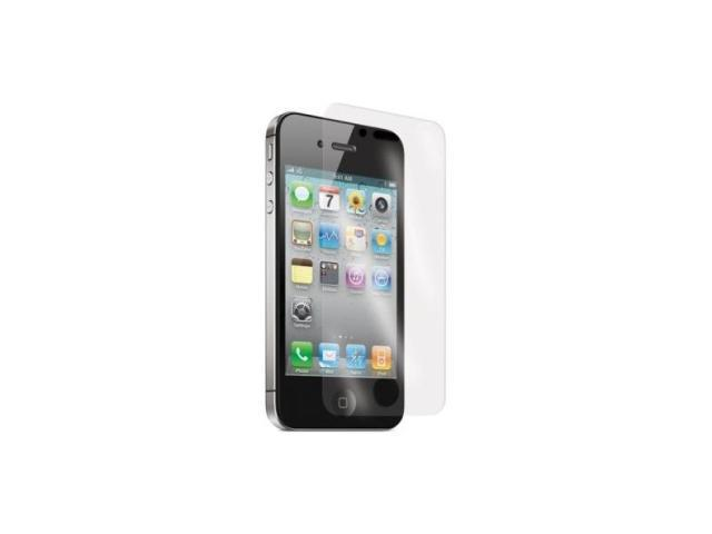 Scosche recoverSKIN g4 - Self-Healing Screen Protector for iPhone 4S & 4