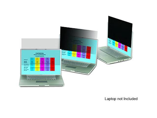 3M PF14.1W Widescreen Notebook Privacy Computer Filter