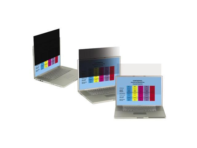 3M PF15.4W Widescreen Notebook Privacy Computer Filter