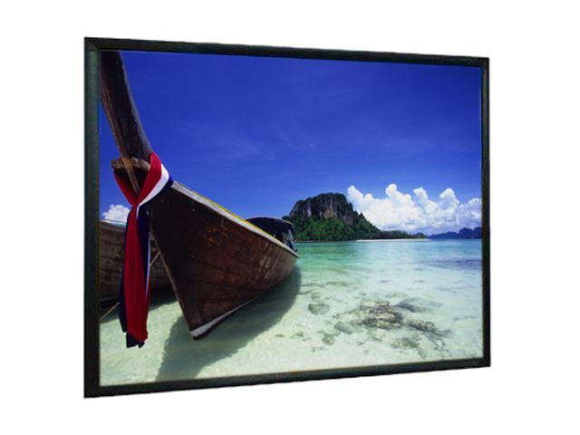 MUSTANG SC-F84W4:3 Fixed Frame Projection Screen
