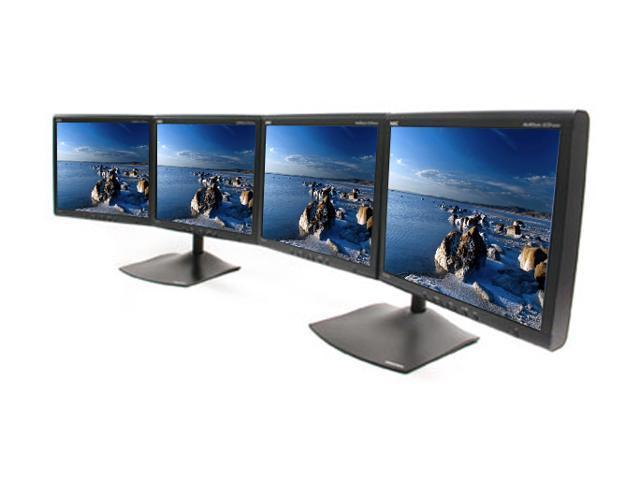 Ergotron 33 325 200 Accessory Monitor Newegg Com