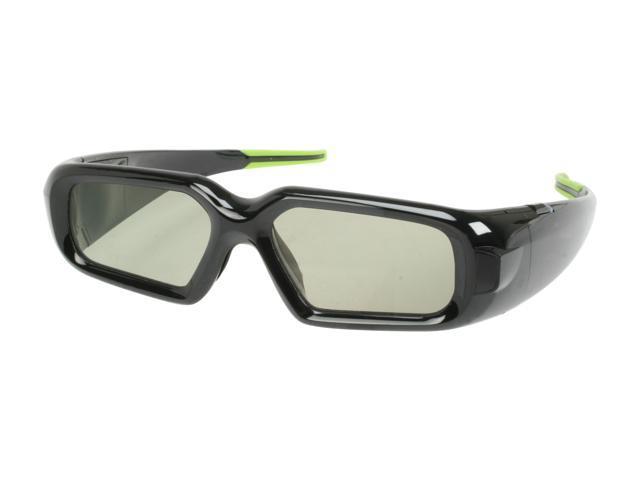NVIDIA 3D Vision Glasses Model 942-10701-0003-000