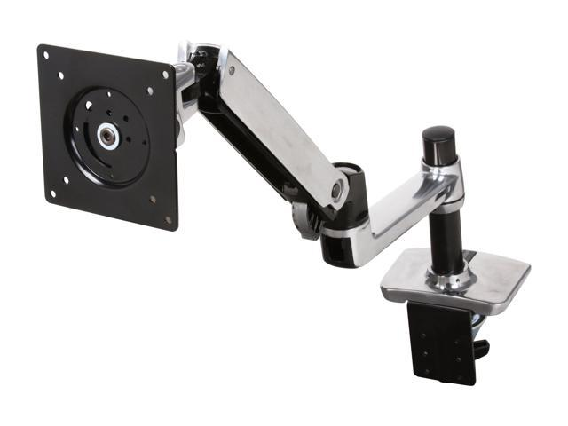 Ergotron 45 241 026 Lx Desk Mount Lcd Arm Newegg Com