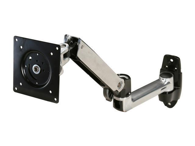 Ergotron Lx Wall Mount Lcd Monitor Arm.Mount An Lcd Monitor Up To 32In In Screen