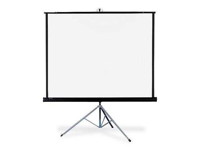 ACCO Standard(1:1) Quartet Portable Tripod Projection Screen 550S