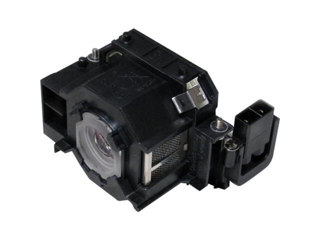 eReplacements ELPLP42-ER Replacement Projector Lamp
