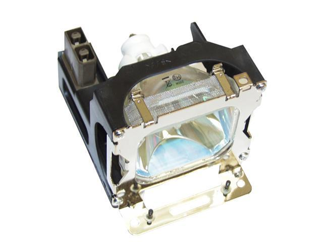 eReplacements DT00231 Projector Replacement Lamp for 3M/Hitachi/Dukane - Retail
