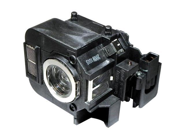 eReplacements ELPLP50-ER Premium Power Products Lamp for Epson Front Projector