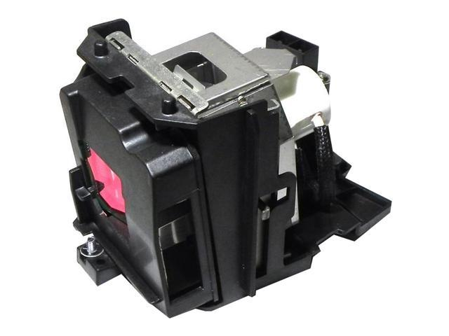 eReplacements Replacement Lamp for Sharp Front Projector
