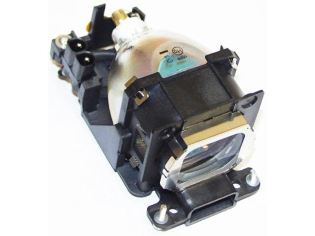 eReplacements ET-LAB10-ER Replacement Lamp for Panasonic Front Projector