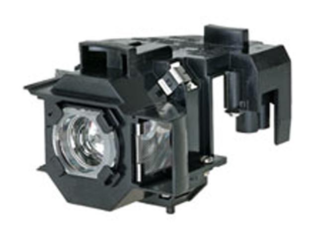 PowerLite S4 Multimedia Projector Projector Replacement Lamp for Powerlite S4 Model ELPLP36