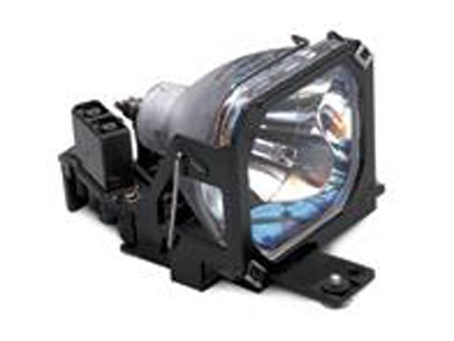 EPSON V13H010L1D Replacement Lamp For PowerLite 52c Multimedia Projector