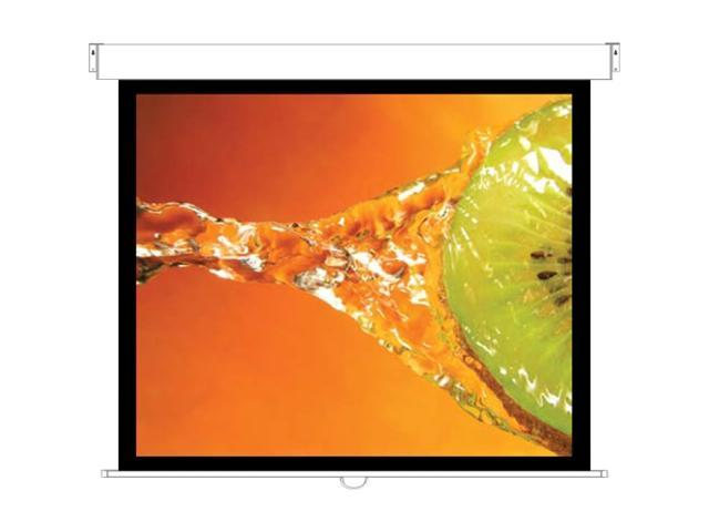 Optoma Panoview DS-9092PMS Manual Projection Screen