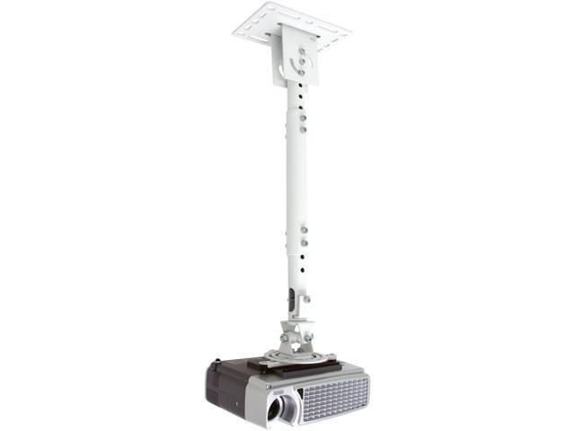 atdec TH-WH-PJ-CM Universal Projector Ceiling Mount