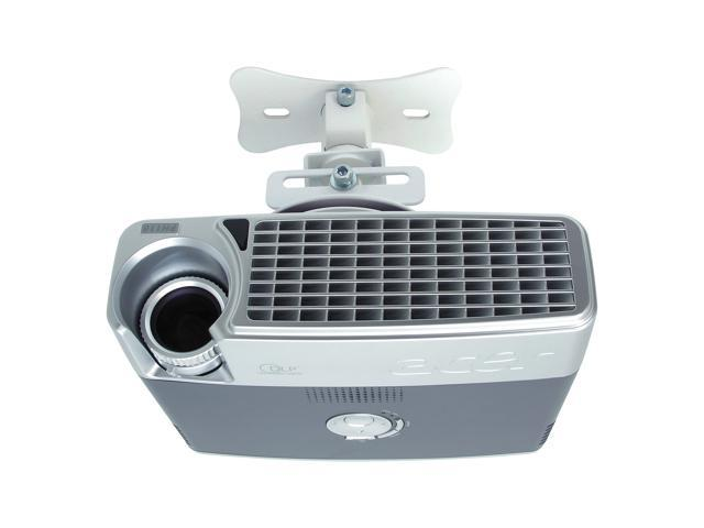 atdec TH-WH-PJ-FM Universal Projector Flush Mount