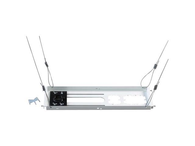 CHIEF MANUFACTURING Speed-Connect Above Tile Suspended Ceiling Kit CMS440