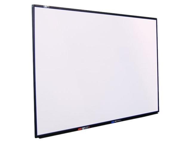 Elite Screens WhiteBoard Universal WB87XW Projection Screen