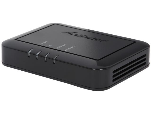 Actiontec GT701D-NF DSL Broadband Modem