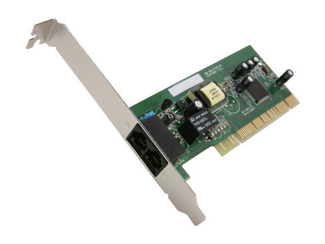 Zoom 3031-00-12EF V.92 PCI Soft Modem