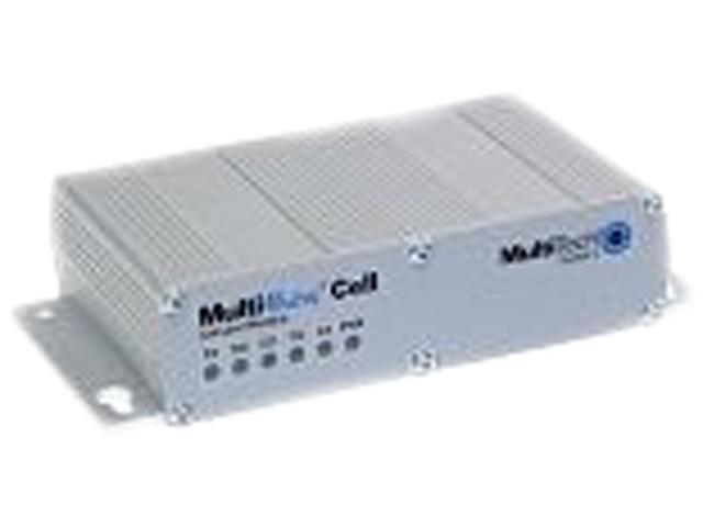 MultiTech MTCBA-G2-U Wireless Cellular Modem 85.6 Kbps